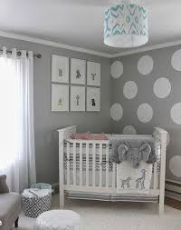 8 gender neutral nursery decor trends