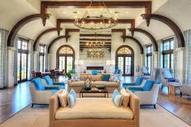 New Fully Furnished And Decorated Model Homes And Residents Club - Model homes interior design