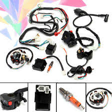 chinese atv wiring harness change your idea wiring diagram atv harness rh com 110cc chinese atv wiring harness chinese atv wire harness