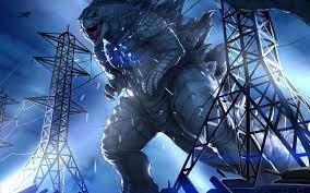 Godzilla Live Wallpaper Android