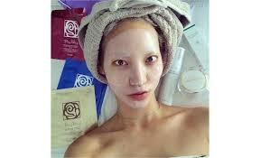 korean sheet masks korean beauty trends beauty blog the lady loves couture