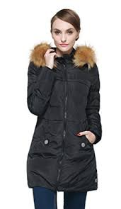 Orolay Women S Thickened Down Jacket Size Chart Orolay Womens Down Jacket Review Youll Be Warm