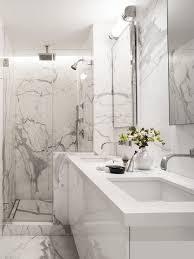 Top 40 Best Marble Bathrooms Ideas On Pinterest Carrara Marble Unique Carrara Marble Bathroom Designs