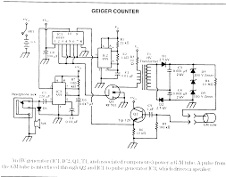 geiger counter monitors Wiring Diagram For Counter geiger counter schematic only, no circuit wiring diagram for intermatic sprinkler timer