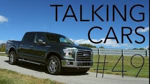 2015 Ford F 150 Ecoboost 2 7 Liter Towing Capacity