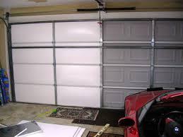 garage door insulation kit amazon