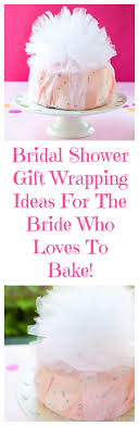 best ideas about baking gift baskets baking gift cake pans never looked so delish baking gift basket for the bride and groom