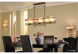 craftsman lighting dining room. Kichler Dining Room Lighting Cool Decor Inspiration Craftsman S