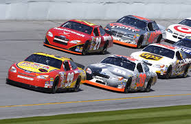 NASCAR at Daytona International Speedway