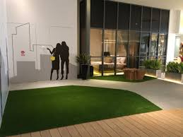 fake grass indoor. Perfect Indoor Artificialgrassofficedecorationsingapore3 For Fake Grass Indoor Royal