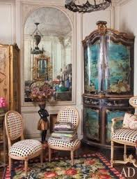 room french style furniture bensof modern: more beautifully eclectic style design the entry contains an th century