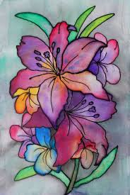 Glass Painting Designs For Wall Hanging Pdf
