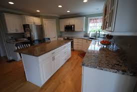Antico Bianco Granite Kitchen The Granite Gurus Halstead Cambria Quartz And Bianco Antico