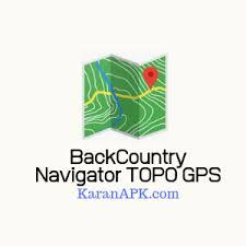 Gps Nautical Charts Apk Backcountry Navigator Topo Gps V6 9 4 Apk Full Latest