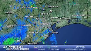 Houston Radar - ABC13 Houston