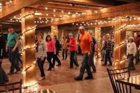 Line Dancing — Country Barn