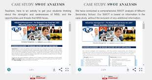 Custom Writing at       case study examples business management Case Studies in Marketing Research   Product Management