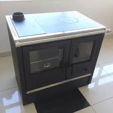 COCINA PELLETS PALAZZETTI MODELO PALOMA 82 Kw  Www Cocinas Calefactoras De Lea Precios