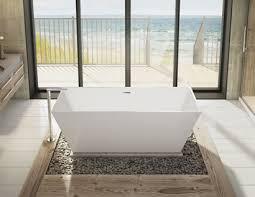 create a spa bathroom at home