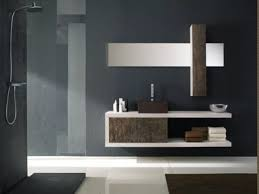 attractive modern bathroom vanity  double modern bathroom
