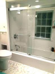 kohler shower door installation levity sliding instructions clean doors instal kohler shower door