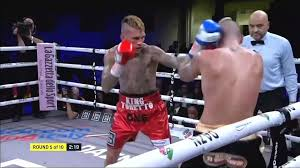 Daniele Scardina vs Henri Kekalainen (08-03-2019) Full Fight 720 x 1280 -  video dailymotion