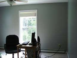 home office color ideas exemplary. Modren Home Heart Maine Home Revisiting Office Paint Color Throughout Ideas Exemplary R