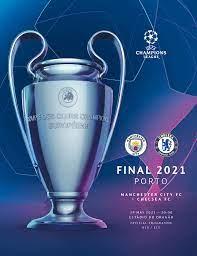 2021 UEFA Şampiyonlar Ligi Finali - Vikipedi