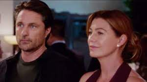 "Grey's Anatomy Season 13x01 ""Undo"" MEREDITH & RIGGS DANCE - YouTube"