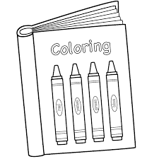 Back to School Coloring Pages | Crafts and Worksheets for ...