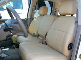 clazzio leather seat covers