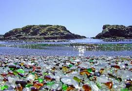 something diffe glass beach fort bragg ca directions