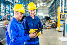 Employee Safty How Employee Safety Has Improved With Technology