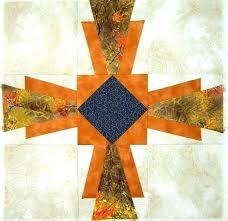 Southwest Quilt Patterns Delectable Southwest Quilt Patterns Southwest Quilt Patterns Best Ideas About