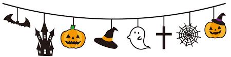 「ハロウィン イラスト」の画像検索結果