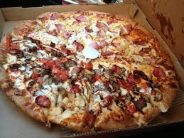 photo of round table pizza citrus heights ca united states