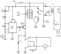 mechatronic elevator mec016e figure 7 schematic diagram of the circuit