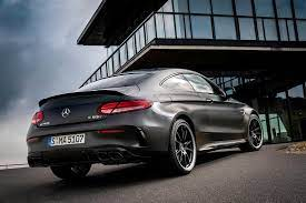 Amg version of the roadster will follow. 2021 Mercedes Amg C63 Coupe Review Trims Specs Price New Interior Features Exterior Design And Specifications Carbuzz