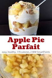 looking for a simple breakfast or snack or even a decadent yet light dessert with