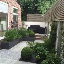 grass backyard ideas garden designs