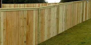 brown vinyl picket fence. Fence Cost Estimator How Much Does A Privacy Wood Fences Are An Affordable Way To Add Vinyl Brown Picket