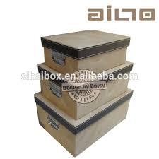 Cardboard Storage Box Decorative Buy Cheap China decorative nesting storage boxes Products Find 38