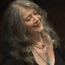 <b>Martha Argerich</b>: biography, videos - medici.tv