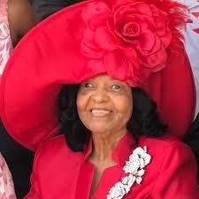 Dr. Mildred Poole Johnson - Oakwood Scholarship Application