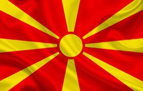Zwischen nordmazedonien und albanien liegt der ohridsee, europas ältester see. Die Republik Nordmazedonien Consilium