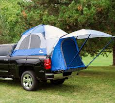 Napier Sportz Truck Tents | Out and About Green