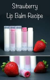 fun homemade craft inspiration to diy lip balm by diy ready at diyready com 25 easy crafts to make and