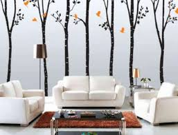 Small Picture 3d Wallpaper Designs For Living Room India Firesafe Home Inspiration