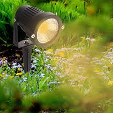 garden path lights. 2018 Cob Led Lawn Light 3w Ac 12v Garden Spot Lamp Spike Landscape Path Lighting Outdoor Christmas Decor E5m1 Order≪$18no Track From Lights F