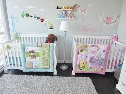 Boy and girl twin nursery ideas 21358450jpg Affordable Ambience